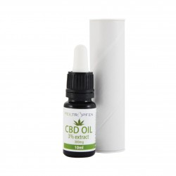 3% CBD olje 10ml