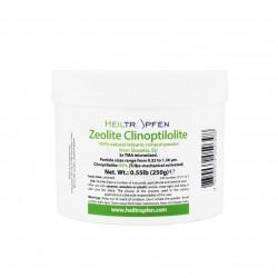 Zeolit klinoptilolit 3xTMA 250g